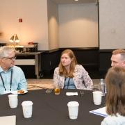 Jill Ayers 2017 SEGD Young Designers Summit