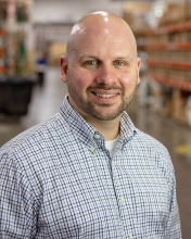 Rainier Industries announces the promotion of Chris Inverso to CEO