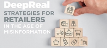SLD Releases DeepReal Report for Brands Navigating the Age of Misinformation