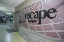 Escape Lounges