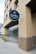 ArtHouse Design Creates New Brand for Global Foundation
