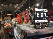 api(+) Organic Garage Toronto