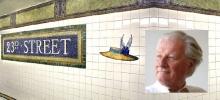 Designer and Educator Keith Godard Dies at 82