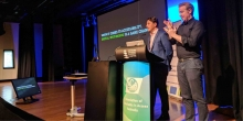 PAM's Stephen Minning Speaks at Access 2017