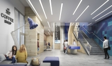 Campus One by Entro