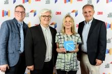 2019 Merit Award - Pentagram