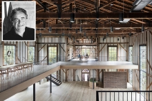 Architectural Tours Of The Church With Lee Skolnick