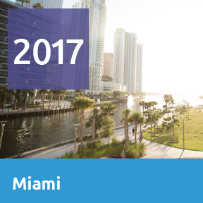 2017 SEGD Academic Summit Miami