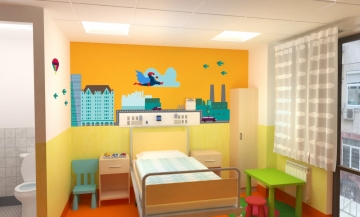 Pirogov Children's Hospital