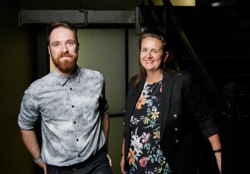 Büro North Announces New Directors