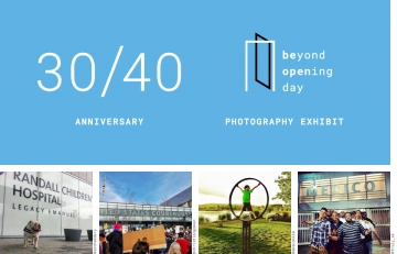 Mayer/Reed Celebrates 30 and 40 Years