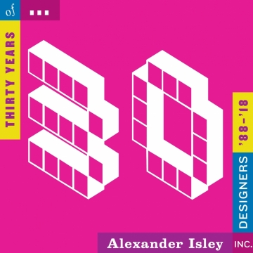 Alexander Isley, Inc. Turns 30