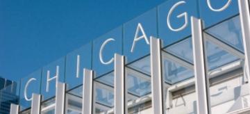Chicago Art Institute Modern Wing