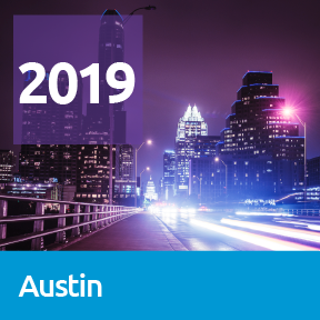 2019 Academic Summit Austin