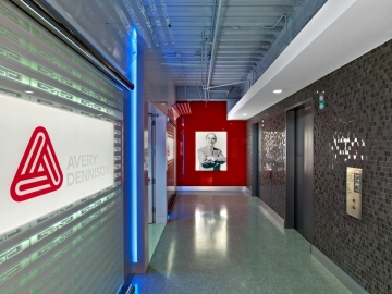 Avery Dennison LA Office