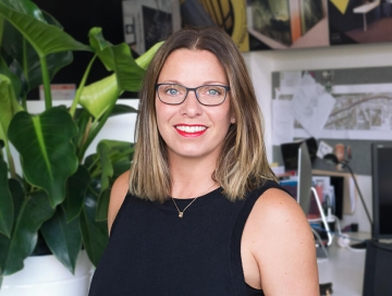 BrandCulture's Leigh Tinkler Q&A