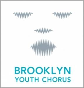 Brooklyn Youth Chorus Logo