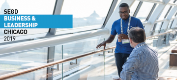 SEGD Business and Leadership Promo 2019