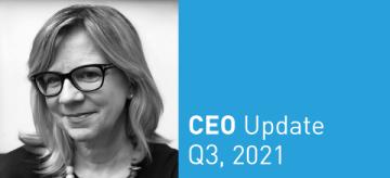 2021 Q3 SEGD CEO Update