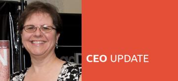 Ann Makowski Returns as Interim CEO