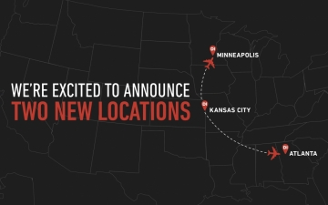 Dimensional Innovations Expands to Atlanta and Minneapolis