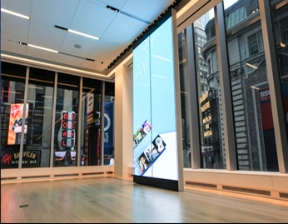 McCann Systems Wins Apex Gold for Viacom store