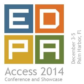 EDPA Access Event Palm Harbor Florida 3 December 2014