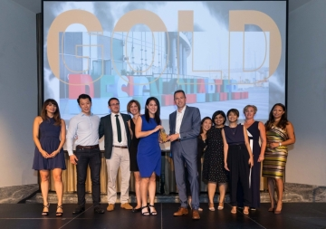 Endpoint Celebrates Another Award-winning Year