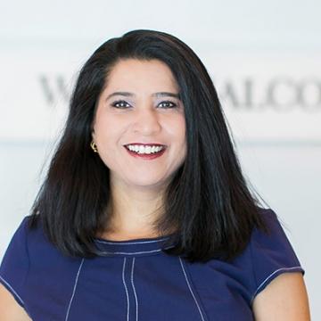 Ware Malcomb Announces Anita Gross Promoted To Associate Principal, Corporate Accounts