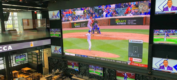 Automation Arts and Daktronics Build Partnership With Multiple Recent Projects