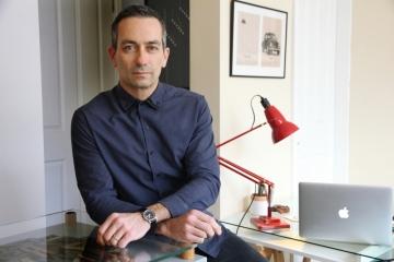 Heath Pedrola Joins Whybrow Limited