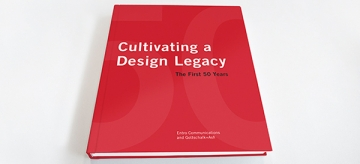Cultivating a Design Legacy