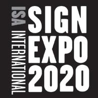 IISA Sign Expo