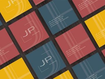 JP Atlanta by Poulin + Morris