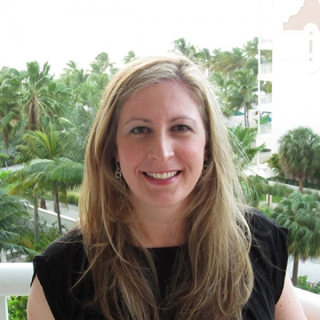 Ware Malcomb Announces Jamie Case has Joined as Director, Interior Architecture and Design in Atlant