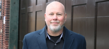 Jeff Lancaster is HOK's New Experience Design Group Creative Director