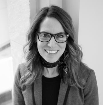 Julie Krohner, CIO Exit Design
