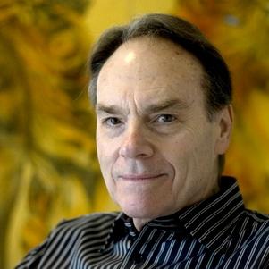 Headshot of Michael Manwaring