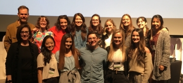 University of Oklahoma Students at Xlab