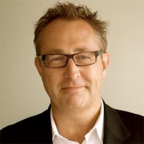 Peter Dixon, new CCO of Prophet