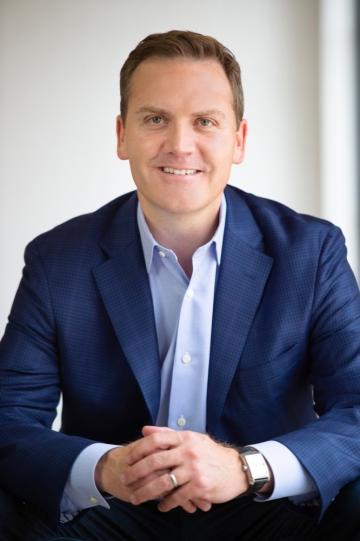 Identity Group Welcomes Sam Richardson, CEO