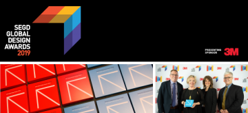 2019 SEGD Global Design Awards Opens for Entries