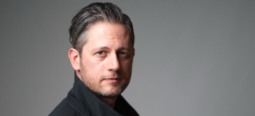 Second Story Announces Joel Krieger, New Chief Creative Officer
