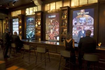G&A Designs Sazerac House Experience, Now Open