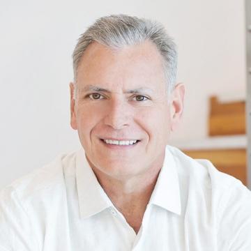 Jim Terry in Pleasanton Office