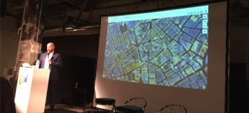 Tim Fendley Wayfinding SF Maps