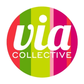Via Collective logo