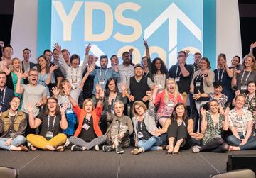 2019 SEGD Young Designers Summit