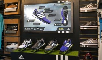 Shikatani Lacroix design for Adidas