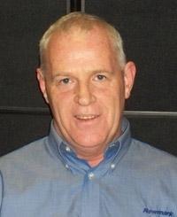 Photo of Andrew Madden of Rowmark